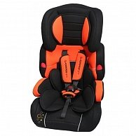 Автокресло Forsage Kids BAB001-S5 black/orange