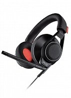Гарнитура Plantronics RIG Surround Black