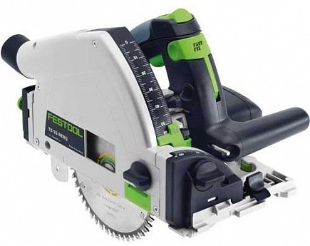 Циркулярная пила Festool TS 55 REBQ-Plus купить