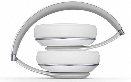 купить Наушники Beats Studio Over-Ear Headphones (B0500 MH7E2ZM/A) White
