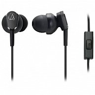 Гарнитура Audio Technica  ATH-ANC33iS