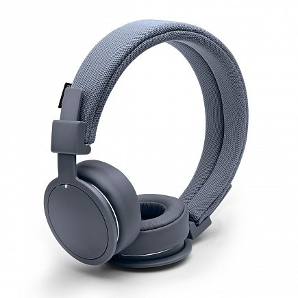 купить Наушники Urbanears PLATTAN ADV Wireless Flint Blue