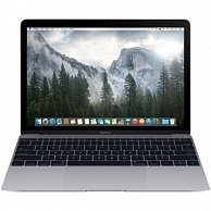 Ноутбук Apple MacBook Space Gray MJY42RS/A