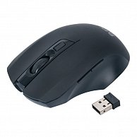 Мышь SVEN RX-350 Wireless Mouse Black USB