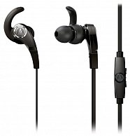 Наушники Audio Technica ATH-CKX7iS BK