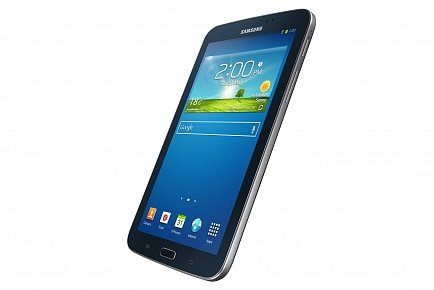 купить Планшет Samsung Galaxy Tab 3 7.0 8GB 3G Black (SM-T211)