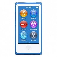 Mp3-плеер Apple iPod nano 16Gb (7th generation)