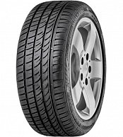 Летняя шина Gislaved ULTRA*SPEED SUV   FR   215/60R17 96H