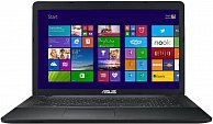 Ноутбук ASUS X751NV-TY008 Asus  X751NV-TY008