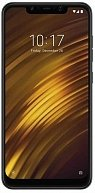 Смартфон  Xiaomi Pocophone F1 (6Gb/64Gb) Global  (Graphite Black)