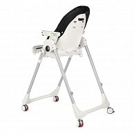 Стульчик для кормления Peg Perego Prima Pappa Follow me linear grey (IH01000000RIG56)
