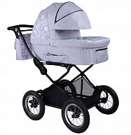 Коляска BabyHit EVENLY 2 в 1  (GREY)