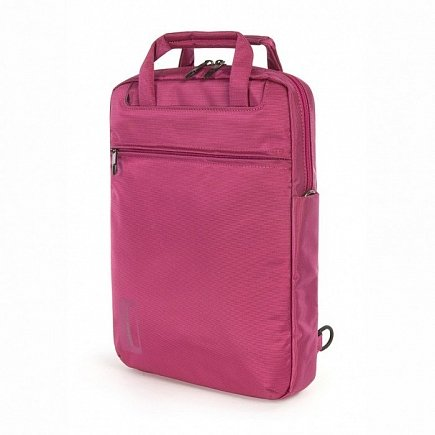 "купить ""сумка для ноутбука Tucano CarryingCase&Backpack WorkOut Vertical 13 - Fucsia Fucsia"