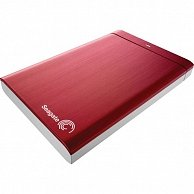 Внешний жесткий диск Seagate Backup Plus Portable Red 1TB (STDR1000203)