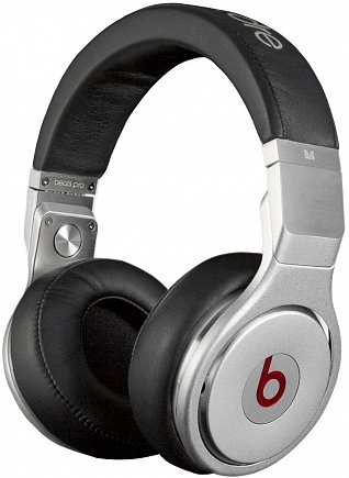 купить Наушники Beats Pro Over-Ear Headphones (810-00037 MH6P2ZM/A) Black
