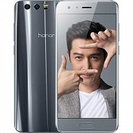 Смартфон  Honor  9 6GB/64GB (STF-AL10)  Ice Gray