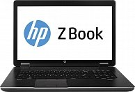 Ноутбук HP ZBook 17 Mobile Workstation (F0V31EA)