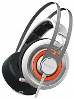 Наушники Steelseries Siberia 650 White