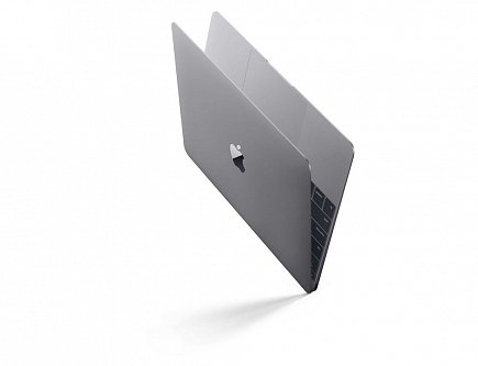 купить Ноутбук Apple MacBook Space Gray MJY42RS/A