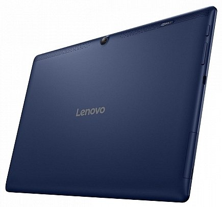 купить Планшет Lenovo Tablet 2-X30L 16GBE-UA (ZA0D0029UA) Midnight Blue