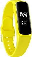 Фитнес-браслет  Samsung  Gear Fit e (SM-R375NZYASER)  Yellow