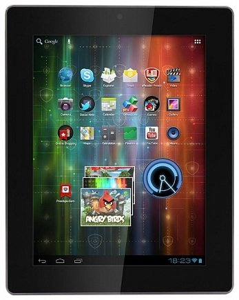 купить Планшет Prestigio MultiPad 8.0 Note (PMP7880D3G_DUO) 16GB 3G