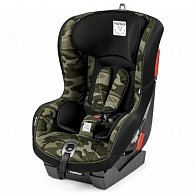 Автокресло  Peg-Perego Viaggio 1 Duo-Fix K  Camo green