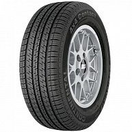 Летняя шина Continental  Conti4x4Contact FR MO 275/55 R19 111V