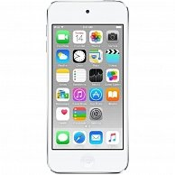 Плеер Apple iPod Touch 16GB (MODEL A1574 MKH42RP/A) White & Silver