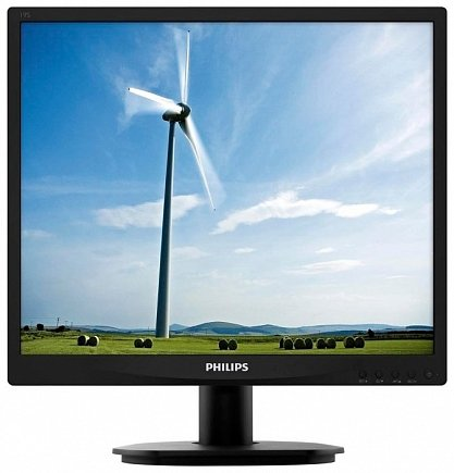купить Монитор Philips 19S4LSB5/00