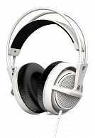 Наушники Steelseries Siberia 200 (51132) White