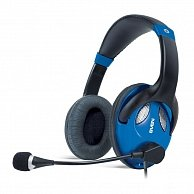 Наушники Sven AP-670MV black-blue