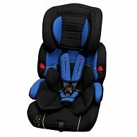 Автокресло Forsage Kids BAB001  Black/blue