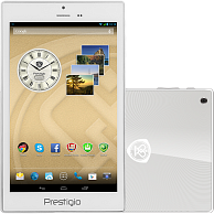 Планшет Prestigio MultiPad Color 8.0 16GB 3G (PMT5887_3G_D_WH)