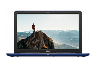 Ноутбук Dell Inspiron 15 5567-4543 Blue