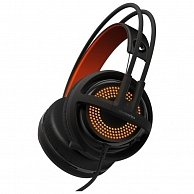 Наушники  Steelseries  Siberia 350   Black