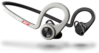Гарнитура Plantronics  BackBeat FIT  Black-Grey