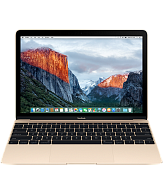 Ноутбук Apple MacBook 12-inch, Model A1534  Rose Gold MMGL2RU/A