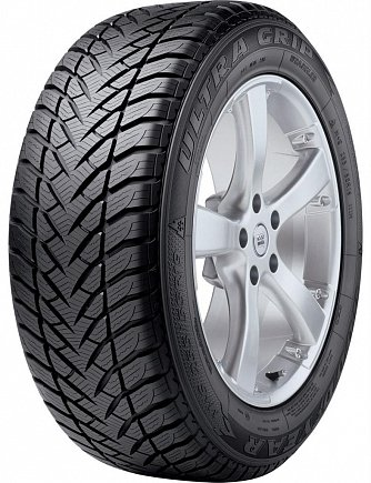купить Шины Goodyear  ULTRA GRIP + SUV MS  265/65 R17 112H