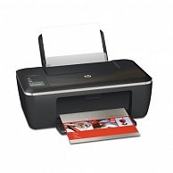 Принтер HP Deskjet Ink Advantage 2520hc (CZ338A)