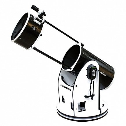 купить Телескоп  Sky-Watcher Synta Dob 16 (400/1800) Retractable SynScan GOTO