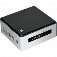 Мини ПК Intel NUC kit BOXNUC5I3RYH
