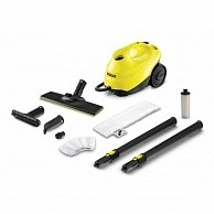 Пароочиститель Karcher SC 3 EasyFix  (yellow) EU
