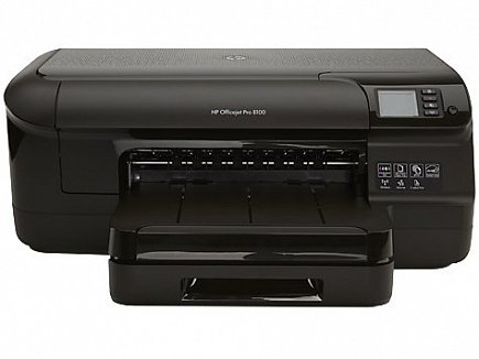 купить Принтер HP Officejet Pro 8100 ePrinter (CM752A)