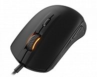 Мышь SteelSeries Rival 100 (62341) Black