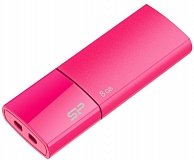 USB Flash Silicon Power Ultima U05 8GB Pink