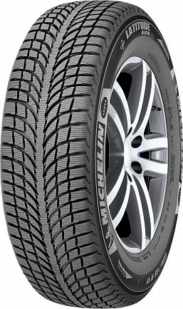 купить 106H Michelin Latitude Alpin LA2 225/65R17 106H XL LATITUDE ALPIN 2 225/65 R17