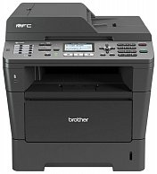 Лазерное мфу BROTHER MFC-8520DN