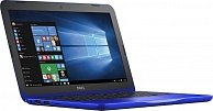 Ноутбук Dell Inspiron 11 3162-6163 (272680111) Blue