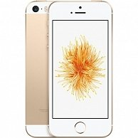 Мобильный телефон Apple iPhone SE 64GB (Model A1723 MLXP2RK/A) Gold